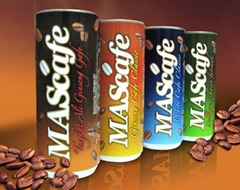 Coffee Can Drink Series