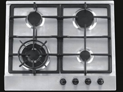 Gas Stove ( 664M-ABCDI )