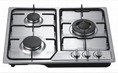 Gas Cooker ( 613M-ABC )