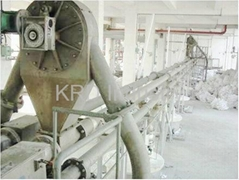 Continuous Bucket Conveyor