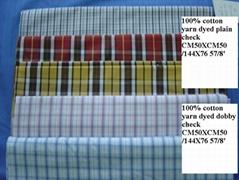 y/d fabrics