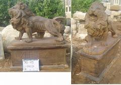 Antique marble ---EUROPEAN