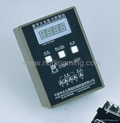 metering counter