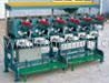 sewing thread winding machinery