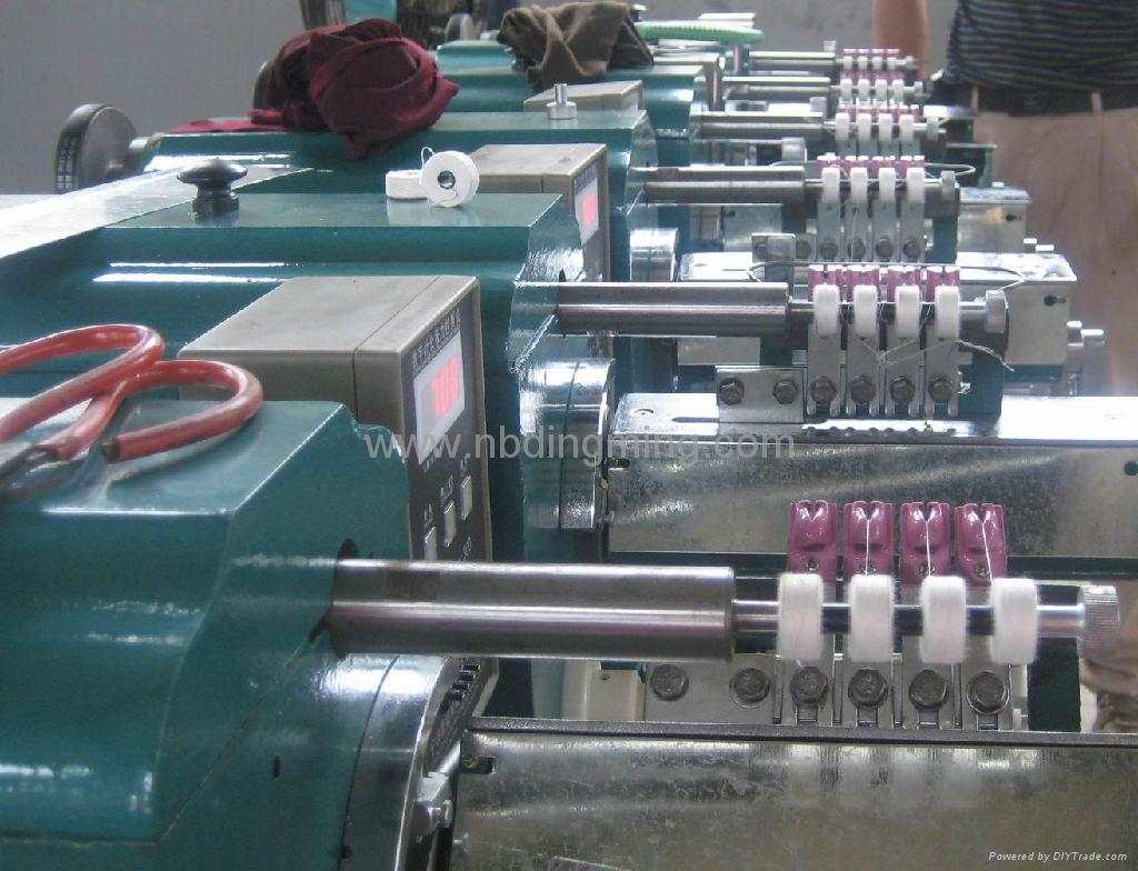 prewound bobbin winder embroidery thread winding machine 1