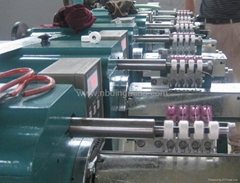 prewound bobbin winder embroidery thread winding machine