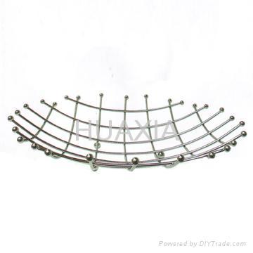 wire fruit basket 1 wire fruit basket 2