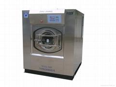 供大型工業洗衣機,烘乾機,脫水機,水洗機等洗滌設備