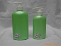 河南鄭州市塑料包裝洗發水瓶 1