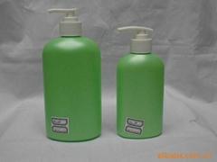 河南郑州市塑料包装洗发水瓶