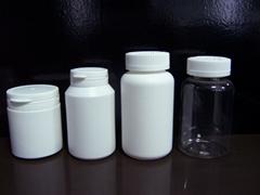 河南塑料制品 药瓶