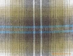 100%cotton  yarn-dyed  flannelette