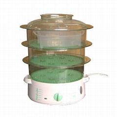 electric Steamer, Food Steamer,Food
