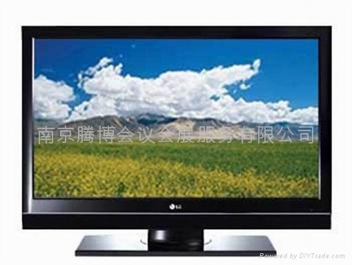 南京液晶电视出租 1