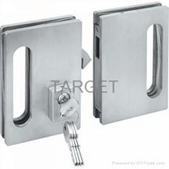 Folding door systems