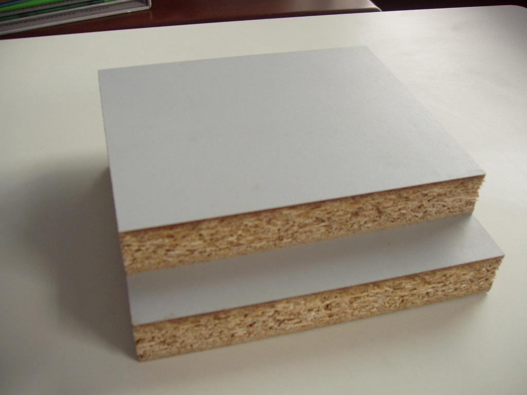 Melamine Chipboard China Manufacturer Other