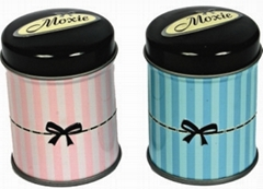 tin can tin box tin container tin canister tea can