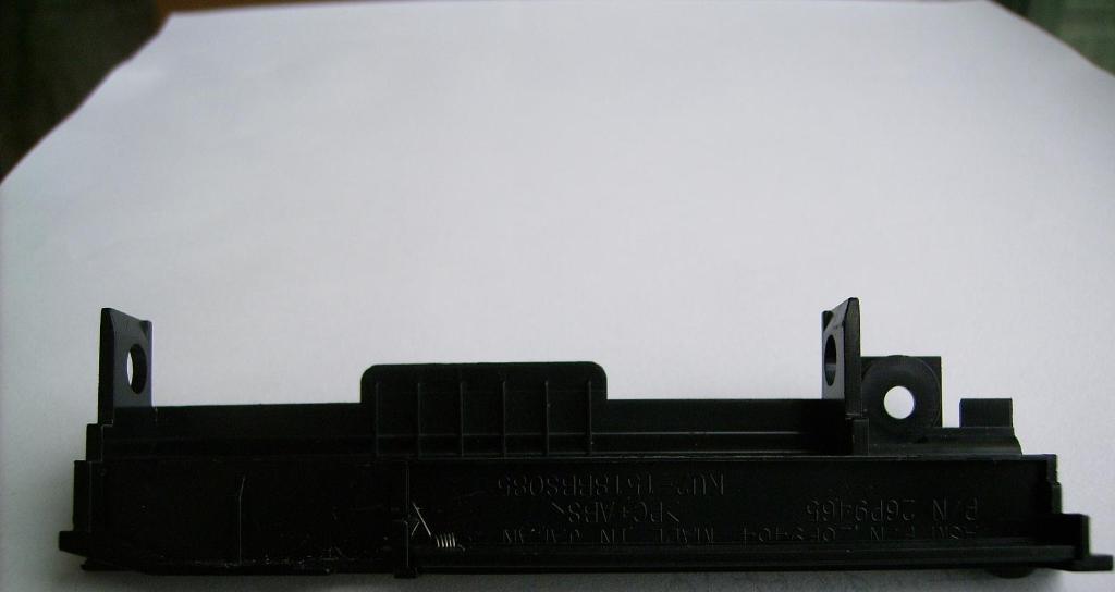 HDD caddy 1