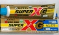 Super xg no.777 # (AX-115)