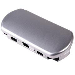 Aluminium PSP case