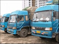 无锡至江西赣州、南昌、抚州专线物流运输