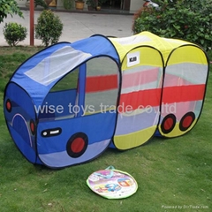 Kid's tents/Train kid's tent/outdoor tents/Camping tents/pop up tent/ hot sale!