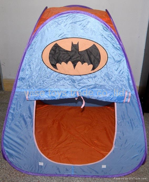 Product Image & Kidu0027s tents/Batman kidu0027s tent/outdoor tents/Camping tents/pop up ...