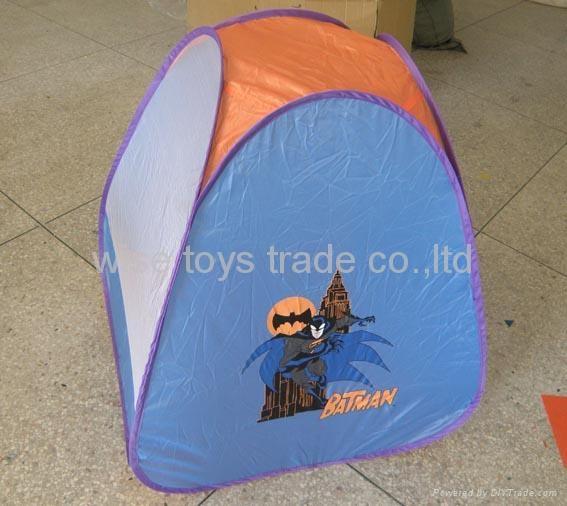 ... Kidu0027s tents/Batman kidu0027s tent/outdoor tents/C&ing tents/pop up tent & Kidu0027s tents/Batman kidu0027s tent/outdoor tents/Camping tents/pop up ...