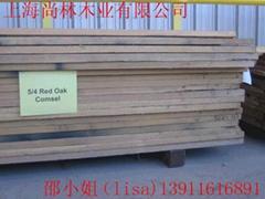 红橡 red oak
