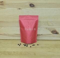 繁星系列夹链站立咖啡豆包装袋