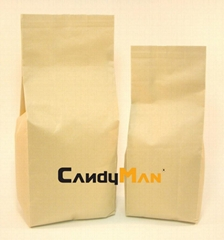 Blank No Print High Class Kraft Coffee Bag B102