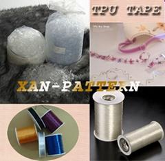 Tpu Tape/Mobilon Tape/Selicone Tape