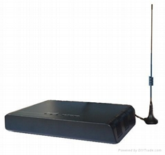 GSM Fixed Wireless Terminal QUAD BAND