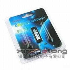 Slim Bluetooth USB Dongle