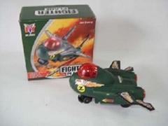 B/O Battleplane