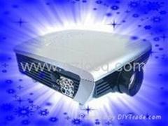 KTV投影機
