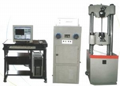 电液式  试验机、  材料试验机(江都市开源试验机械厂)