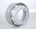 steel wheel 1