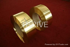 Copper strip , brass strips,Electric Components,Copper Tube