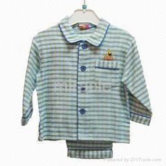 children's pyjama set