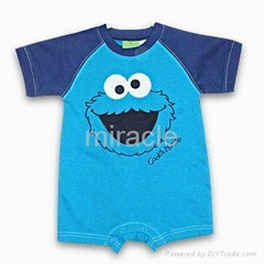 Sell Baby's Romper