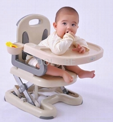 DOL-BE海豚寶寶儿童高餐椅
