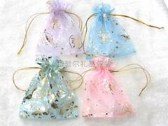 禮品、首飾絲袋