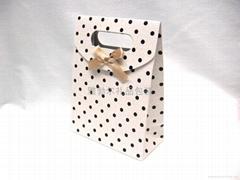 珠寶首飾禮品紙袋