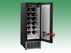 TopQ wine cooler