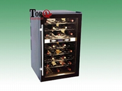 TOPQ TW-110A wine coolers