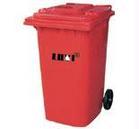 塑料托盤垃圾桶