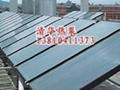 太阳能热水器太阳能工程