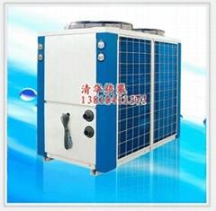 小区供热水用的大型热水热泵热水器