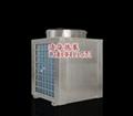 大型热水工程机组